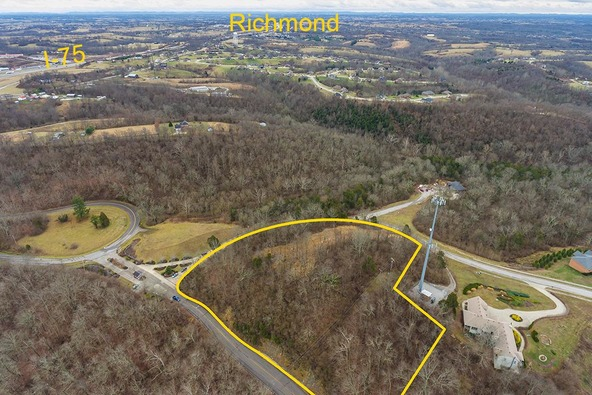 605 Persimmon Ridge Trail, Richmond, KY 40475 Photo 11