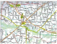 Home for sale: 67 Monsanto Rd., Bells, TN 38006