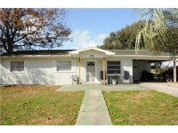 Home for sale: 7024 Cr 561b, Bushnell, FL 33513