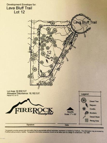 9015 N. Lava Bluff Trail, Fountain Hills, AZ 85268 Photo 6
