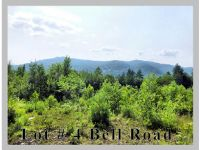 Home for sale: Lot #4 Bell Rd., Plymouth, NH 03264