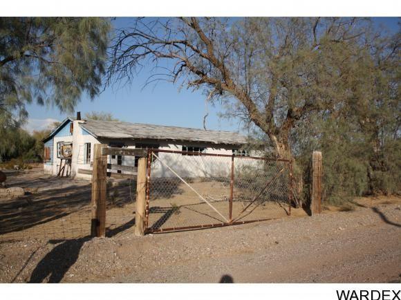 27245 la Posa Rd., Bouse, AZ 85325 Photo 1