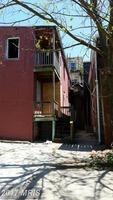 Home for sale: 48 Fulton Avenue, Baltimore, MD 21223