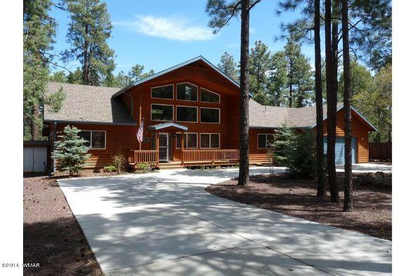 920 W. Billy Creek Dr., Lakeside, AZ 85929 Photo 44