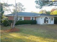 Home for sale: 323 Mount Pleasant Rd. N., Monroeville, AL 36460