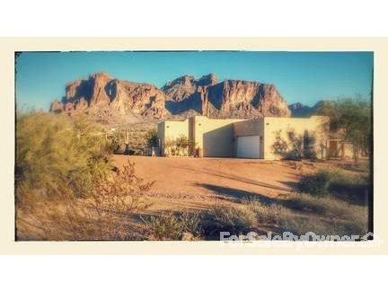 4965 Reavis St., Apache Junction, AZ 85119 Photo 1