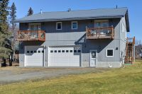 Home for sale: 46090 Amiyung Ct., Soldotna, AK 99669