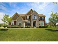 Home for sale: 3706 Abney Highland Dr., Zionsville, IN 46077