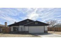 Home for sale: 815 Walker Ln., Ridgecrest, CA 93555