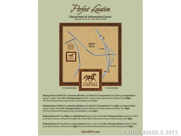 4053 Piaffe Avenue, Mint Hill, NC 28227 Photo 3