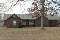 Home for sale: 5209 County Line Rd., Charleston, AR 72933