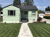 Home for sale: 1312 W. Glass Ave., Spokane, WA 99205