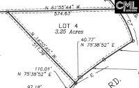 Home for sale: 4444 Shull Island Rd., Gilbert, SC 29054
