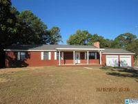 Home for sale: 6980 Co Rd. 37, Clanton, AL 35045