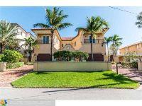 Home for sale: 1902 Bay Dr., Pompano Beach, FL 33062