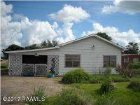 Home for sale: 1812 W. Vertran Memorial Hwy., Kaplan, LA 70548