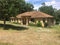 Home for sale: 33336 Old Saint Joe Rd., Dade City, FL 33525
