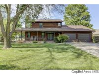 Home for sale: 8116 Tack Ln., Springfield, IL 62712
