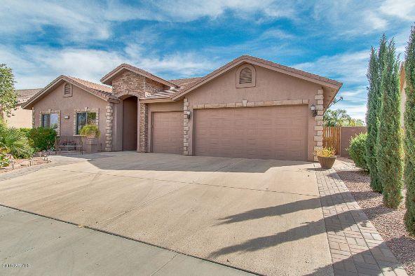 2731 S. Wattlewood Avenue, Mesa, AZ 85209 Photo 5