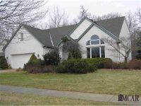Home for sale: 3122 Lennox Ct., Lambertville, MI 48144