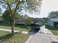 Home for sale: Dorchester, Elk Grove Village, IL 60007