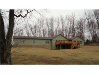Home for sale: 6510 Mottice Dr. Southeast, Waynesburg, OH 44688