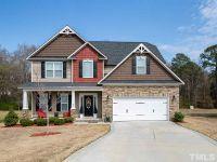 Home for sale: 40 Whetstone Ct., Four Oaks, NC 27524