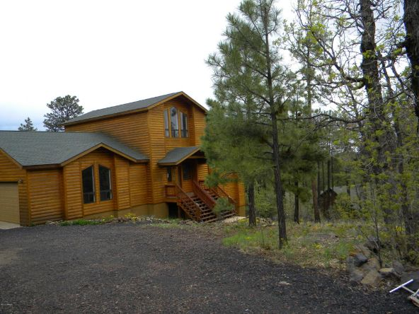 754 E. Rim Rd., Pinetop, AZ 85935 Photo 2