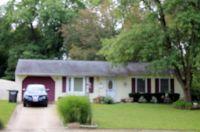Home for sale: 804 Timberline, Danville, IL 61832