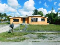 Home for sale: 17745 N.W. 36th Ave., Miami Gardens, FL 33056