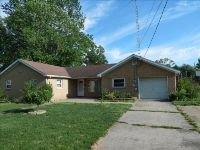 Home for sale: 521 E. Emerson St., Princeton, IN 47670