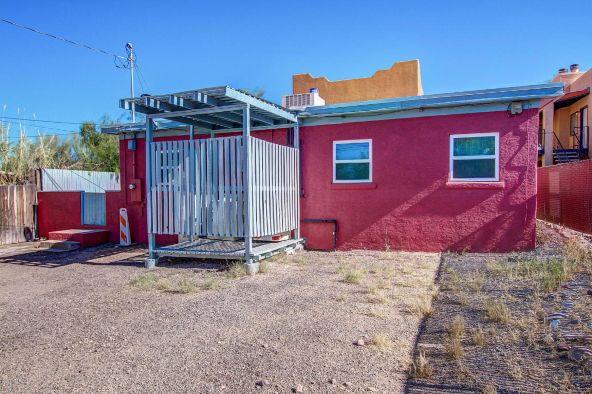 1005 E. Water, Tucson, AZ 85719 Photo 1