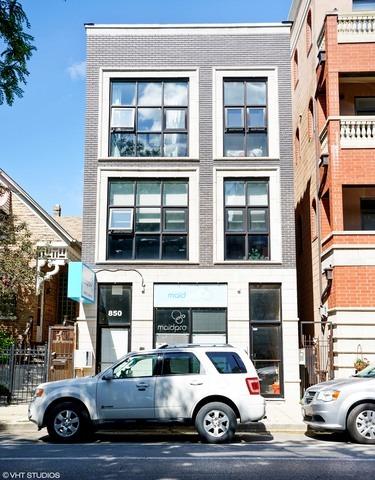 850 North Damen Avenue, Chicago, IL 60622 Photo 4