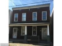 Home for sale: 631 Elm St., Cumberland, MD 21502