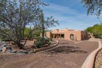 Home for sale: 35414 N. Palo Verde Way, Carefree, AZ 85377