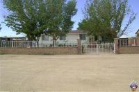 Home for sale: 5818 Hidden Trail Rd., Rosamond, CA 93560
