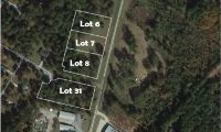Home for sale: Lot 7 Old Phoenix Rd., Eatonton, GA 31024