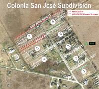 Home for sale: 0 Santa Maria, Bay City, TX 77414