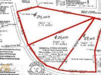 Home for sale: 0 Atwater Rd., Thomaston, GA 30286