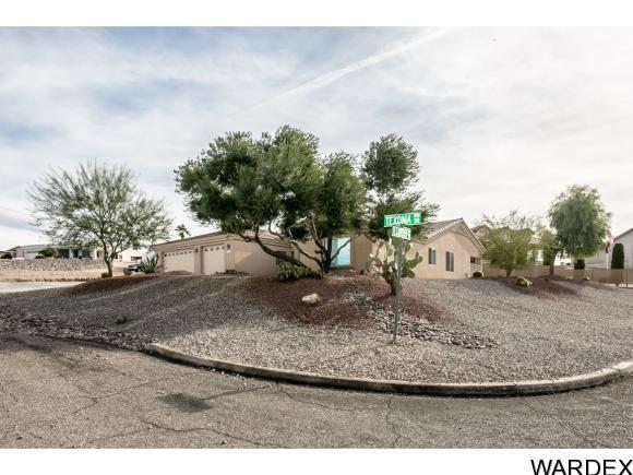 3790 Texoma Dr., Lake Havasu City, AZ 86404 Photo 4