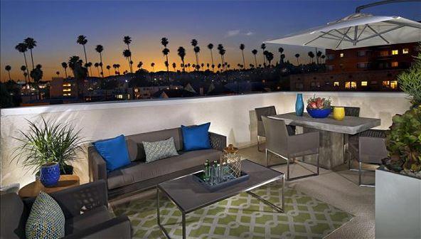 1717 North Gramercy Place, Los Angeles, CA 90028 Photo 5