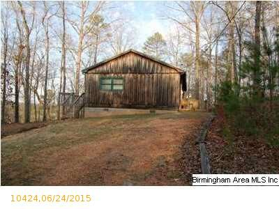 48 Point South Dr., Wedowee, AL 36278 Photo 1