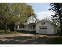 Home for sale: 10 Brook St., Houlton, ME 04730