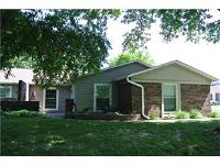 Home for sale: 4505 Marlborough Dr., Anderson, IN 46013