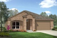 Home for sale: 1720 Cross Creek Ln., Cleburne, TX 76033