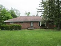Home for sale: 30250 Prescott St., Romulus, MI 48174