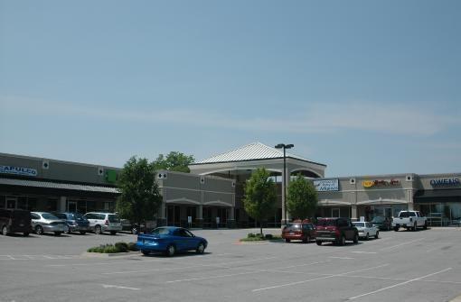 1602 E. Robinson Ave. Unit #I, Springdale, AR 72764 Photo 1
