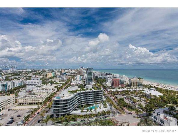 400 S. Pointe Dr. # Ph2402, Miami Beach, FL 33139 Photo 13