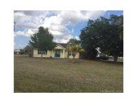 Home for sale: 8451 Southwest 10 Ln., Okeechobee, FL 34974