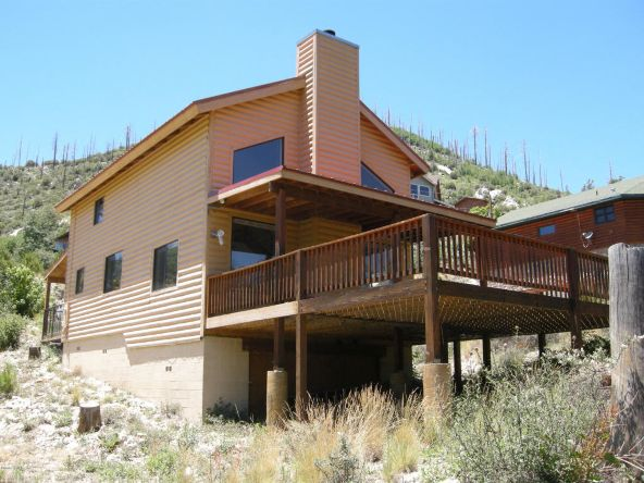 12816 N. Phoenix N, Mount Lemmon, AZ 85619 Photo 5